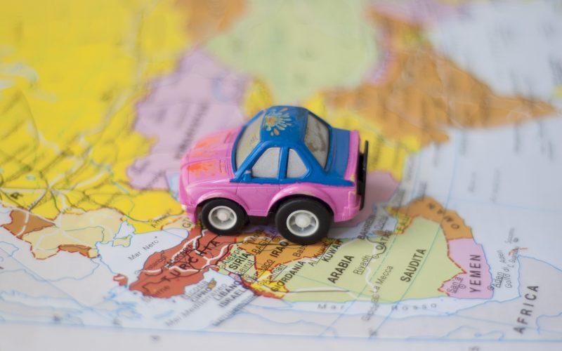 Donne e motori, l'Arabia e il permesso di guida che verrà